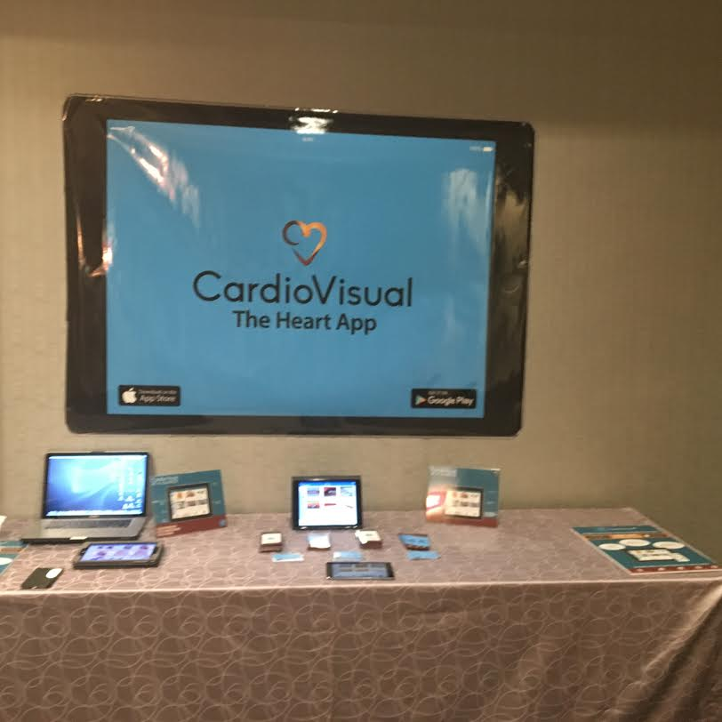 California American College of Cardiology Technology Fair
